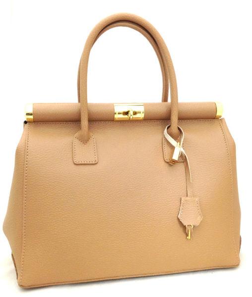 Viola Castellani Fashion Handbag