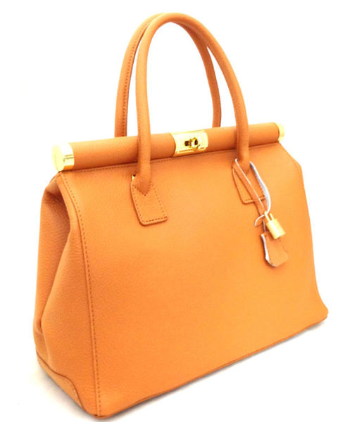 Viola Castellani Fashion Handbag