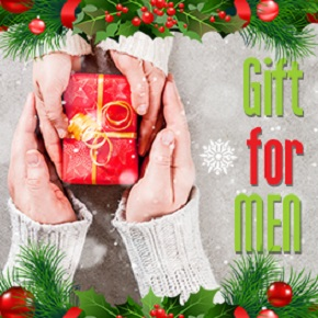 Men gifts Christmas 2018