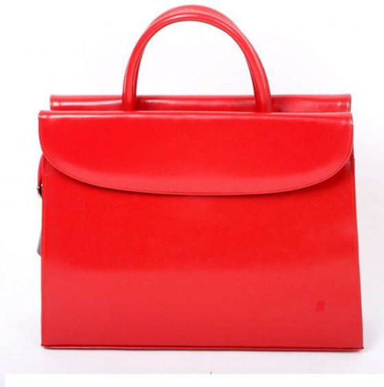 Ladies Leather Briefcases