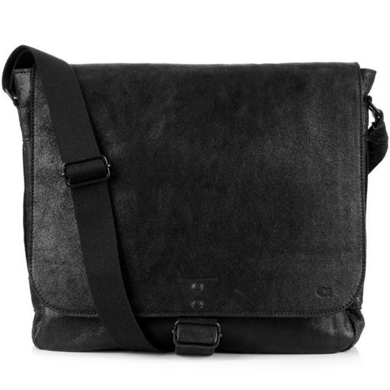 Shoulder Bag, DAAG, Jazzy Run No.1