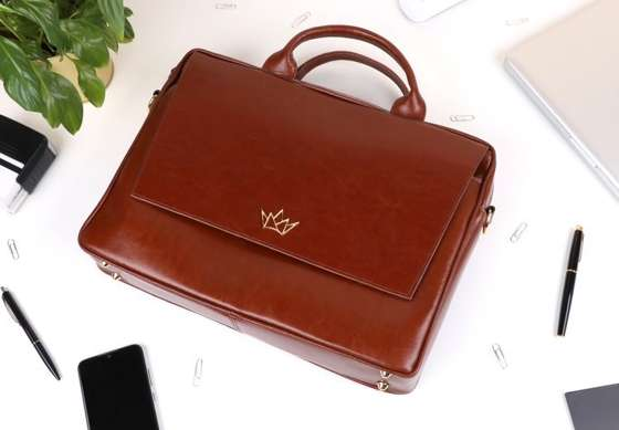 Stylish Ladies Briefcase & Laptop Bag