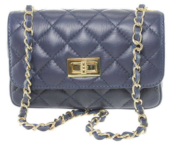 Viola Castellani Clutch Bag
